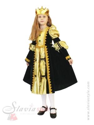 Королева бархат
