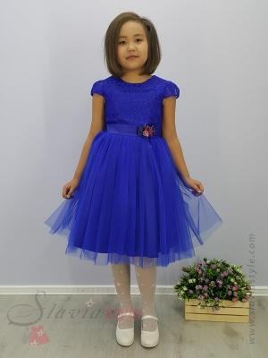 нарядное платья